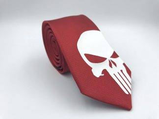 Punisher Tie